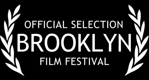 James Chappell - Brooklyn Film Logo