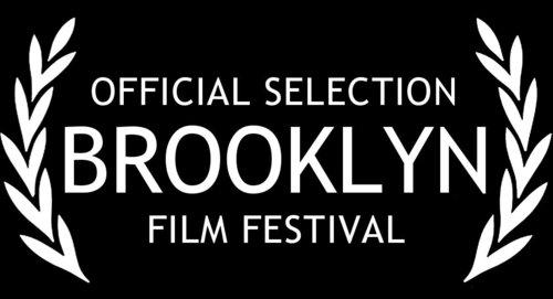 James Chappell - Brooklyn Film Logo