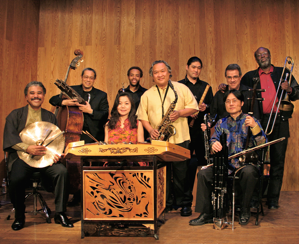 Asian American Orchestra