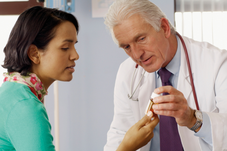 Erectile dysfunction: visiting your doctor