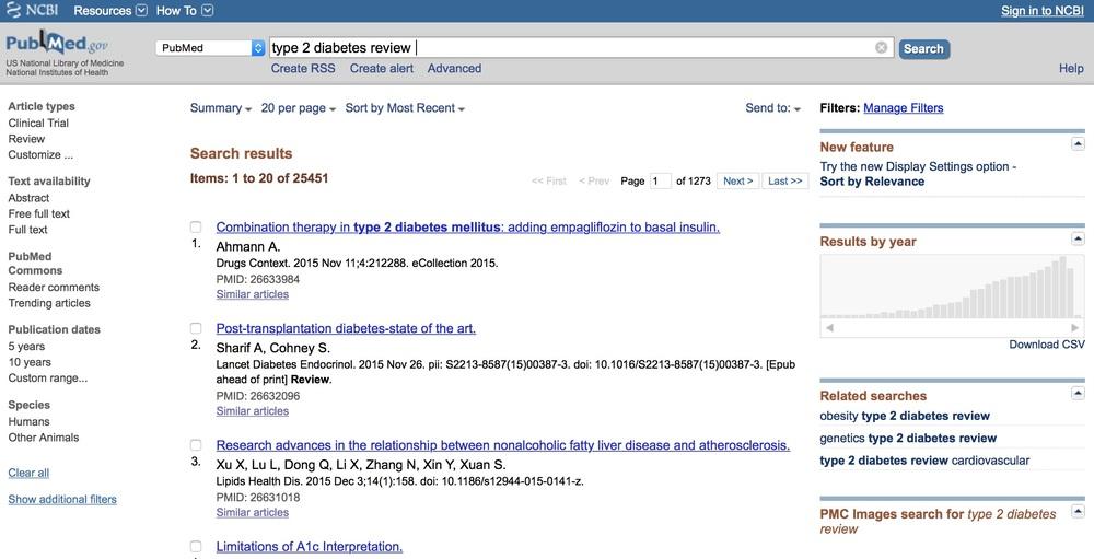 2. PubMed