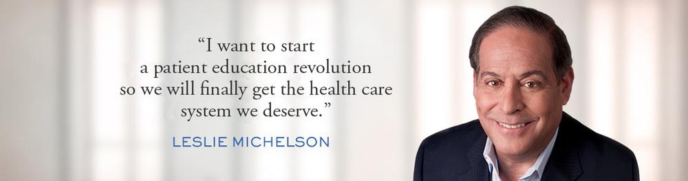 Leslie Michelson, speaker
