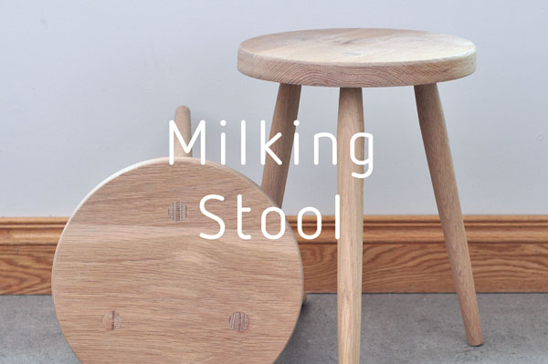 Milky Stool