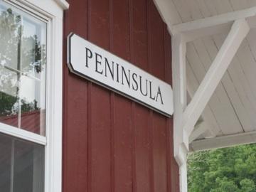 The Peninsula Depot