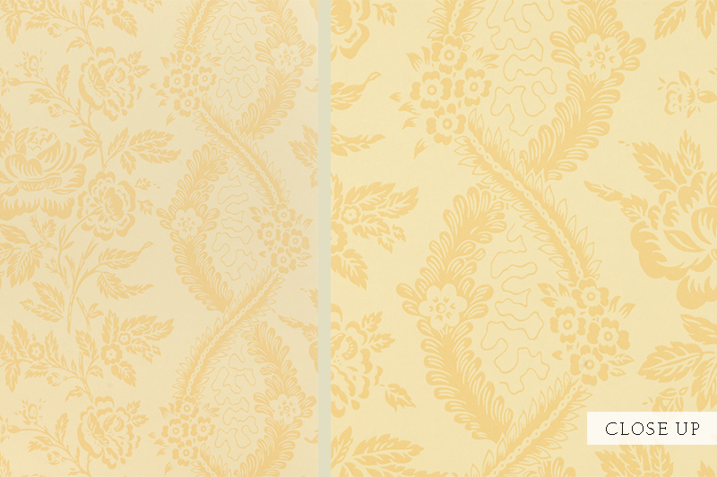 Yellow - W04-10