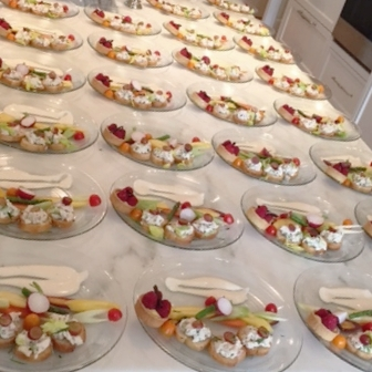 Good food catered dinnerg solutioingenieria Image collections