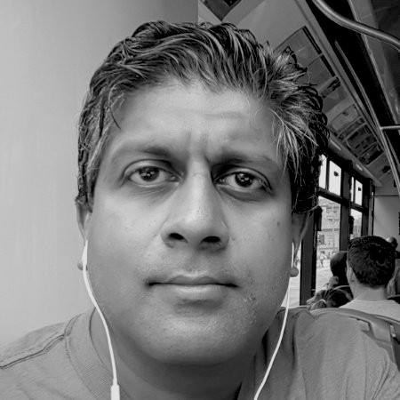 Sid Sharma, Advisor/IT