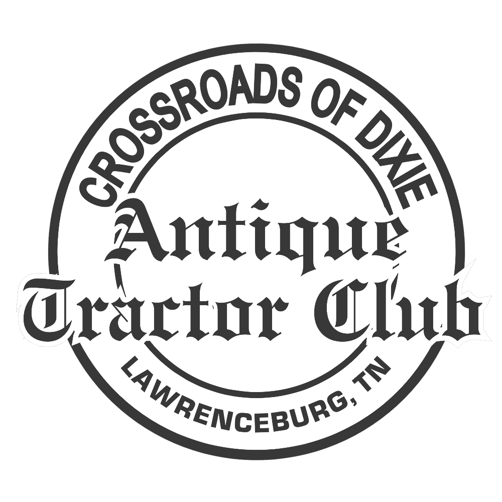 2016 tractor show pull rules crossroads of dixie ARP Logo