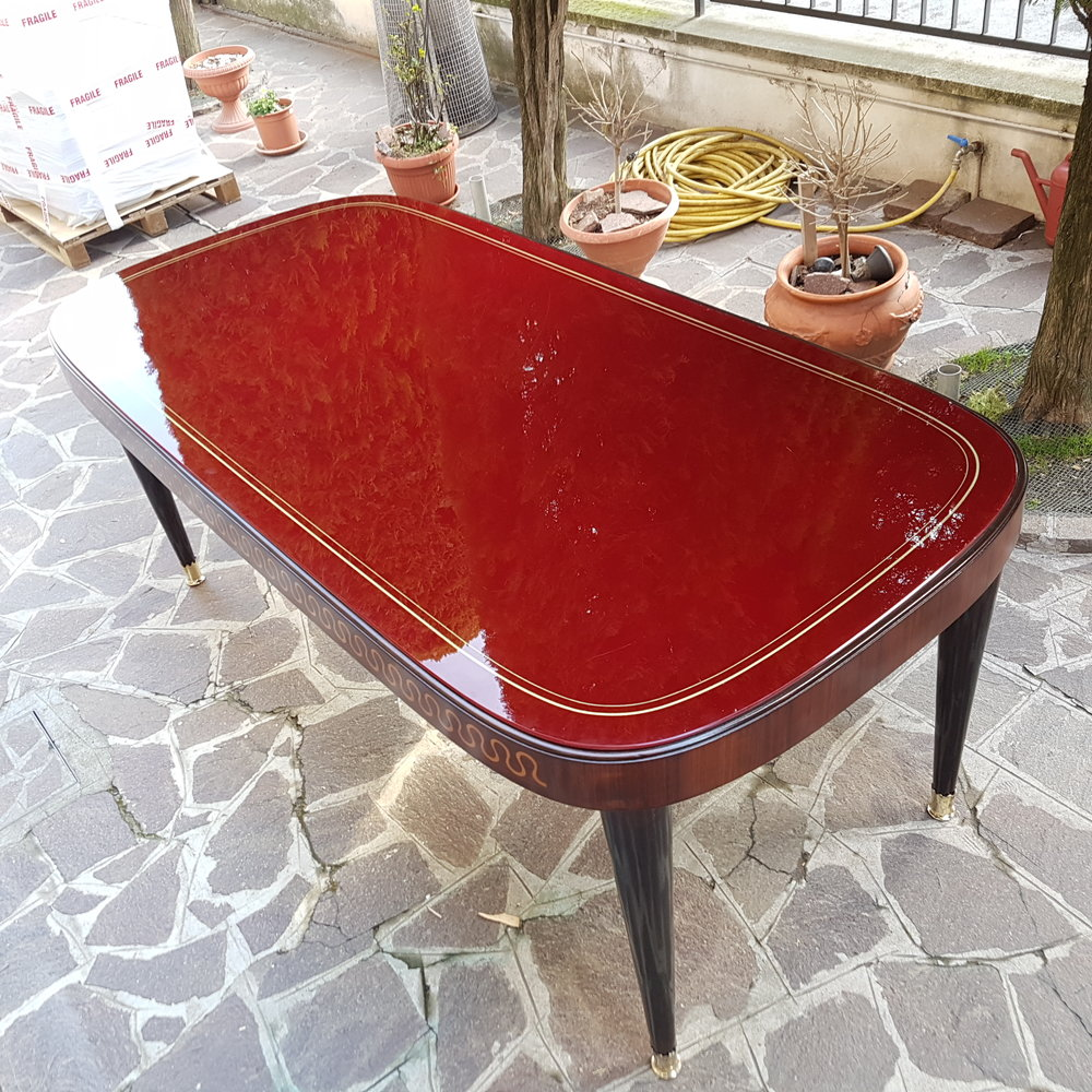 Italian 20th Century Design Table