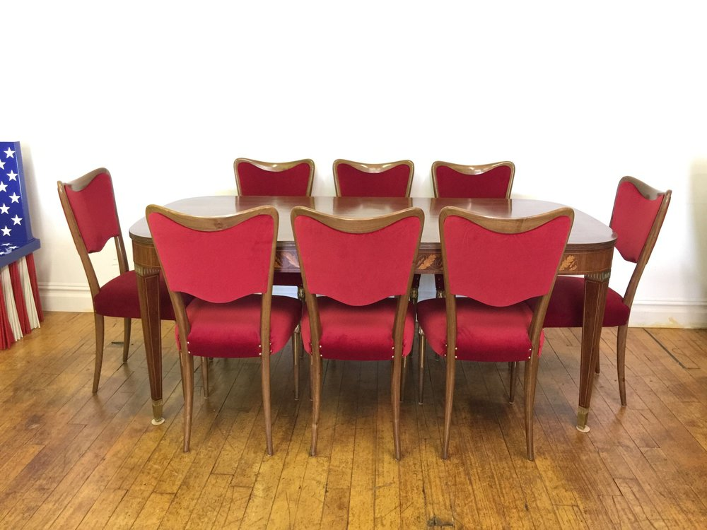 osvaldo-borsani-chairs-furniture-Italian-Mid-Century