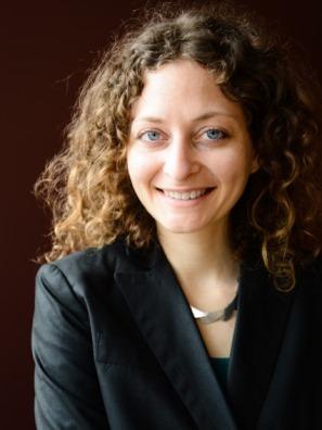 Netta Barak-Corren Harvard University