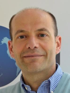 Filippo Cavassini OECD