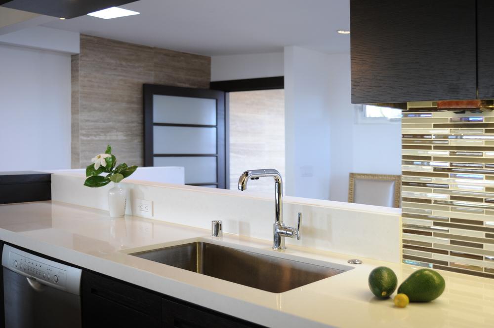 Kitchen — Thomas Aki