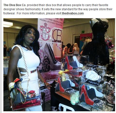 LAstheplace.com featured the Diva Box in their coverage of Red Carpet LA's gifting lounge at the 2014 Teen Choice Awards   View the full article here   http://lastheplace.com/2014/08/17/red-carpet-events-la-celebrates-the-2014-fox-teen-choice-awards-with-gift-lounge/