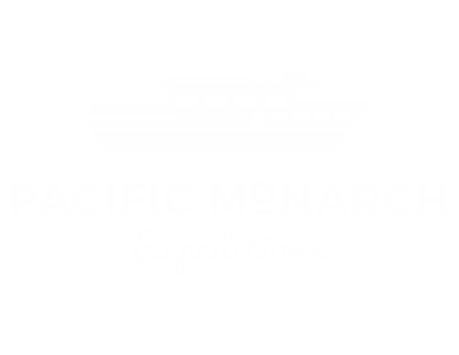 Pacific Monarch Expeditions