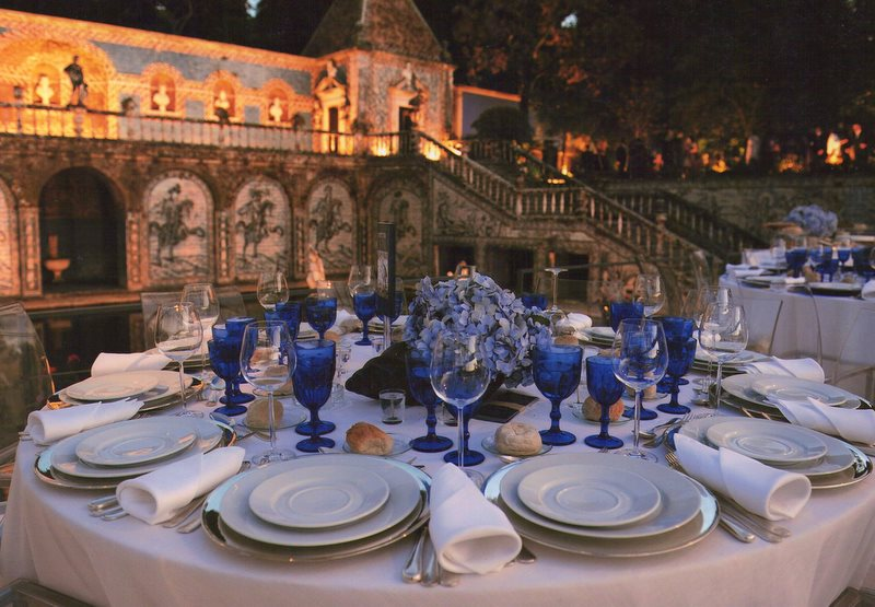 Unique Palace weddings by The Wedding Portugal