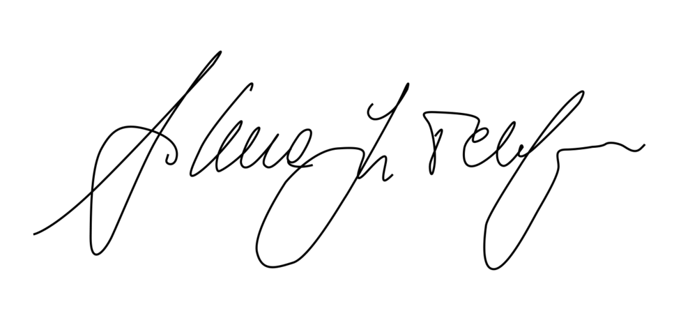 Silvia Interlenghi signature