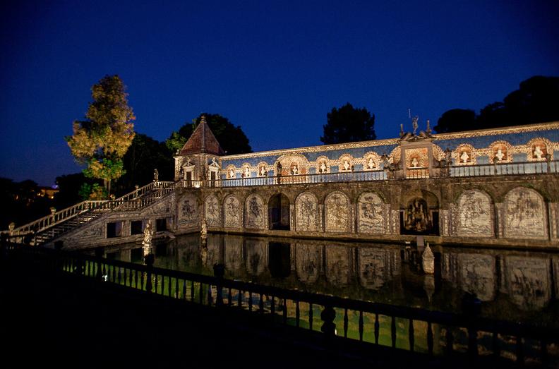 Palacio Fronteira as The Wedding venue in Portugal.jpg