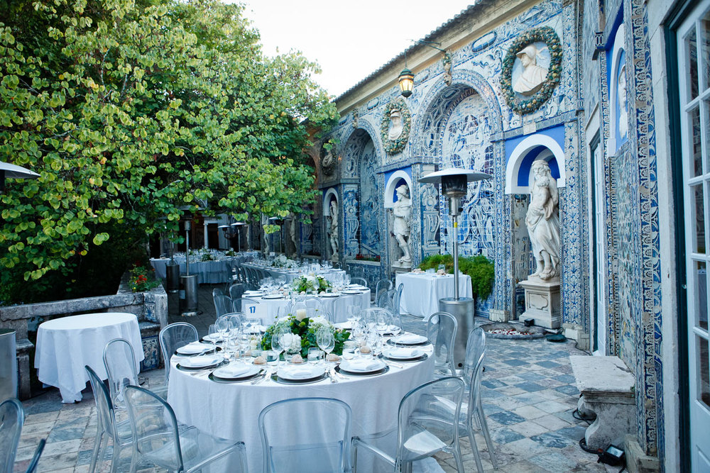 Traditional portuguese architecture for the wedding venue.jpg