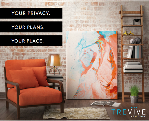 Explore the TREVIVE Difference