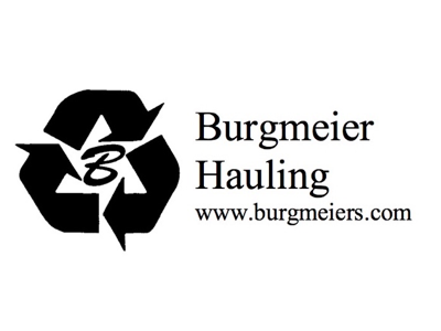 burgmeier hauling