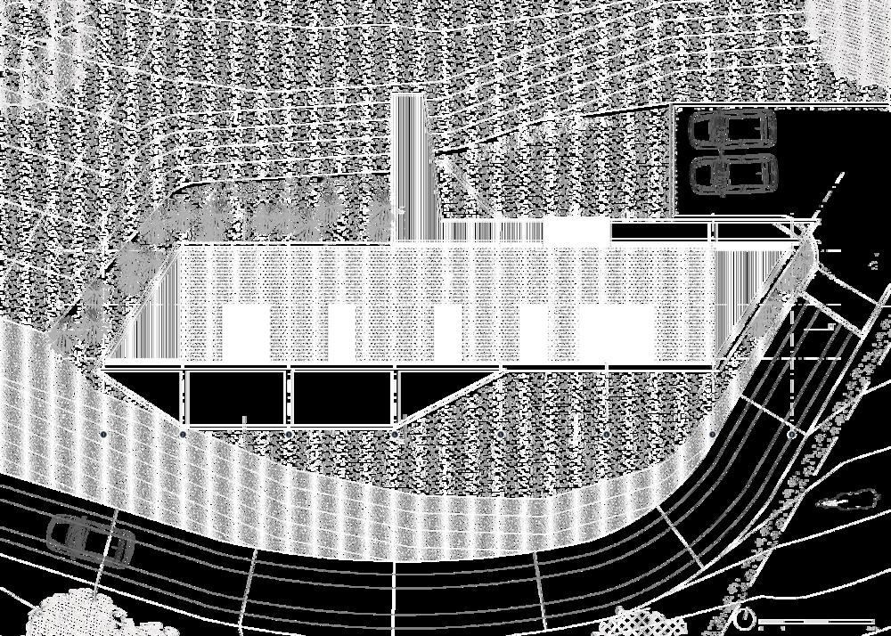 Planta cubiertas