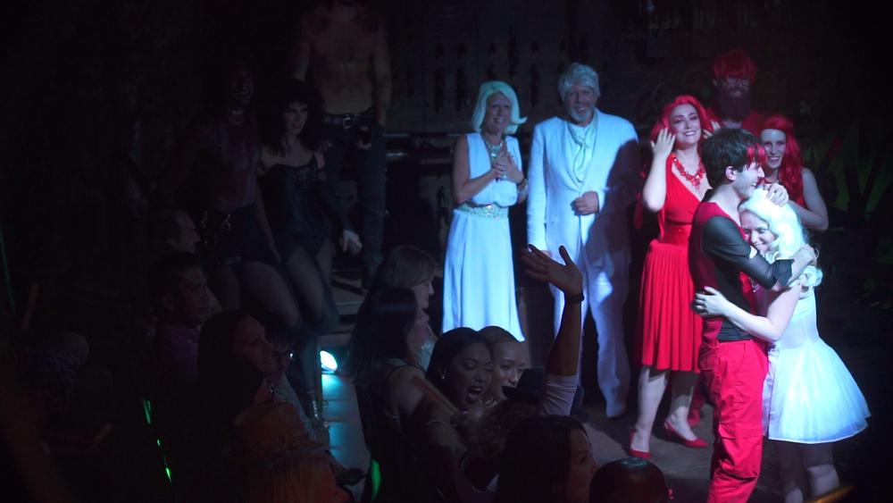 'Lovington'  filmed by D'Herde East. Photo by Ryan D'Herde