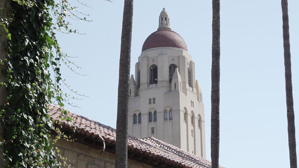 Archival Installation at Stanford University
