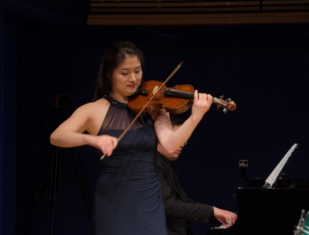 Dr. SoYoung Kwon , Sounds of Spring. D'Herde East