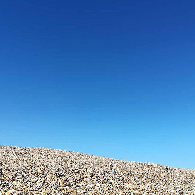 Nap view 👍 . #blueskies #beachlife #naptime #chilling #sunshine