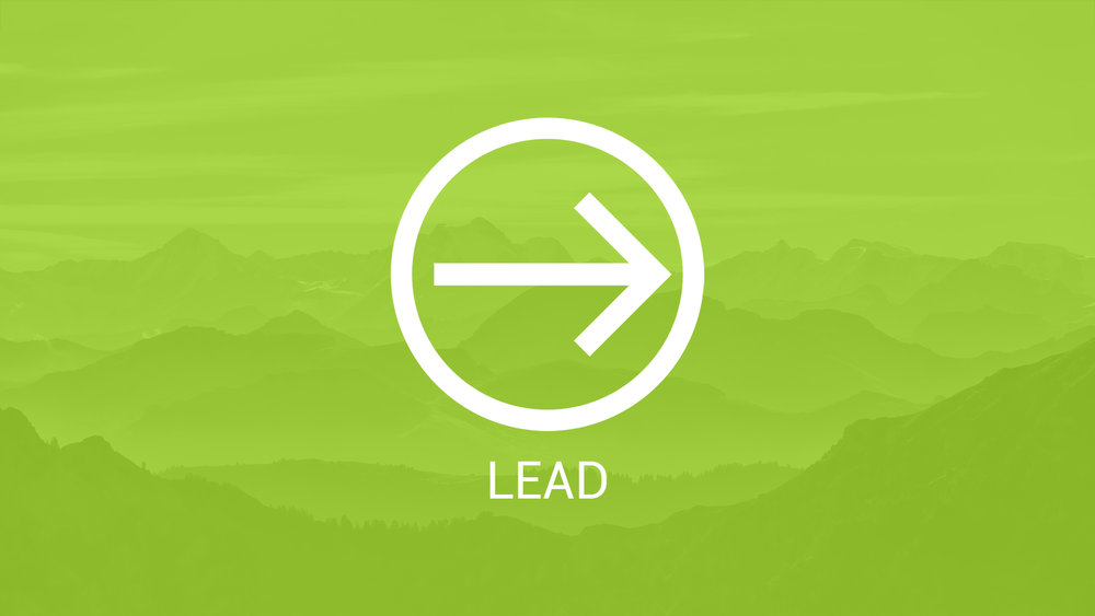 Lead - 3rd Step in Life-TRACK   Monday - 6:30pm  Fair Trade Cafe