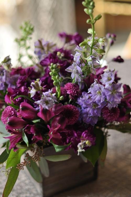Courtenay Lambert Florals, Fraiche Blooms, Vineyard, Weddings, Cincinnati, Ohio