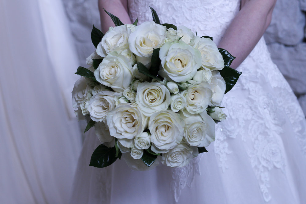 Courtenay Lambert Florals, Fraiche Blooms, Classic, Weddings, Cincinnati, Ohio