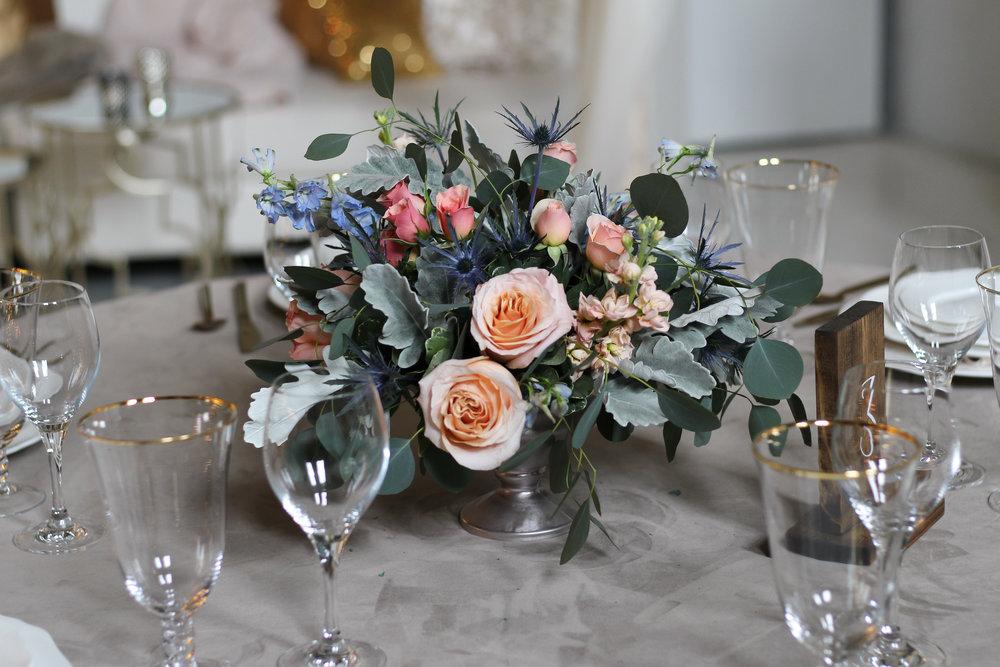 Courtenay Lambert Florals, Fraiche Blooms, Monet, Weddings, Cincinnati, Ohio