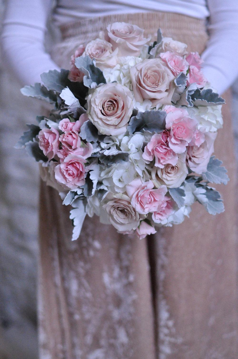 Courtenay Lambert Florals, Fraiche Blooms, Romantic, Weddings, Cincinnati, Ohio