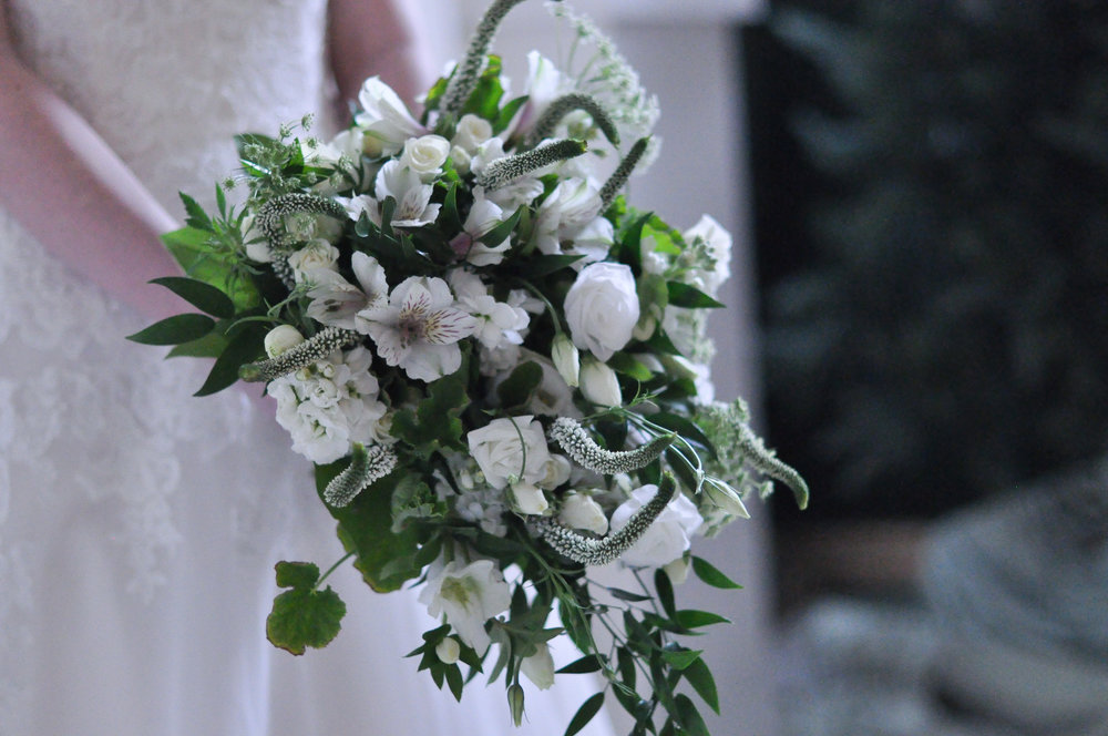 Courtenay Lambert Florals, Fraiche Blooms, Emerald Isle, Weddings, Cincinnati, Ohio