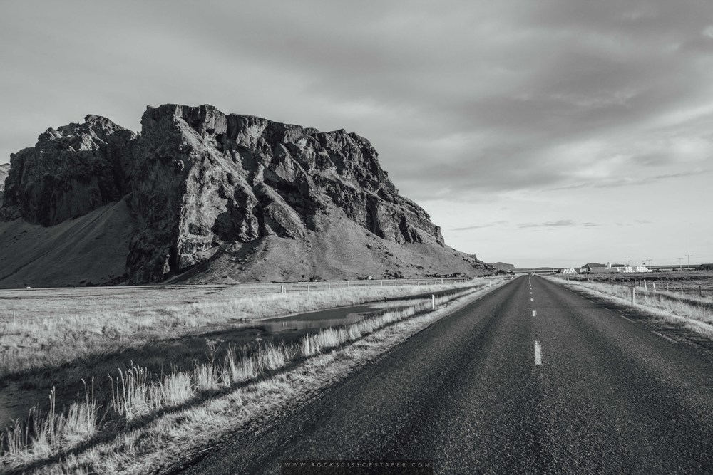 The Icelandic Road