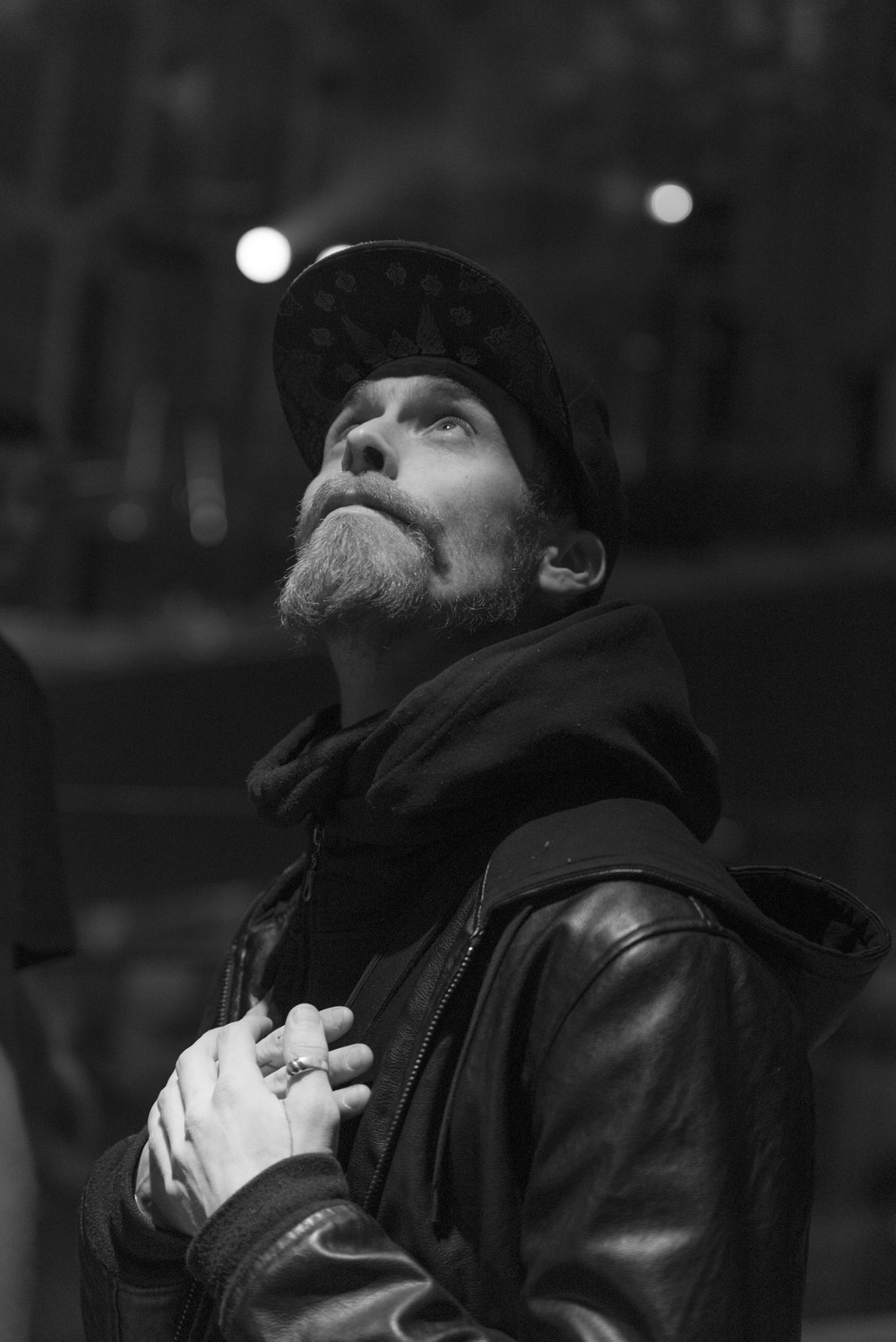 Sonar Reykjavik Iceland Black and White Portraits-9.jpg