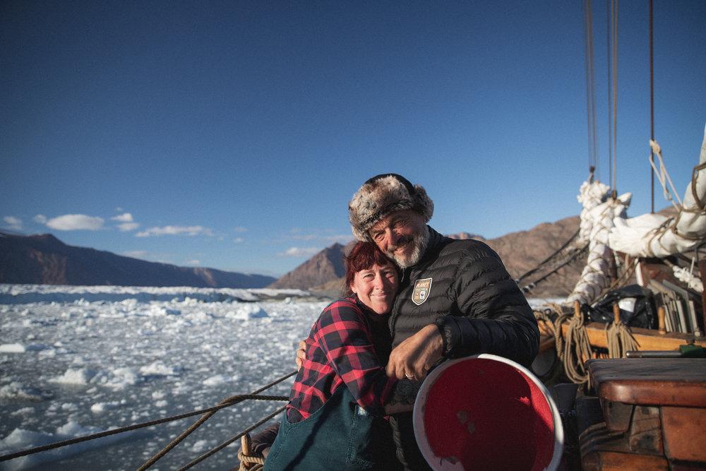 Western Winds Photographic workshop Iceland