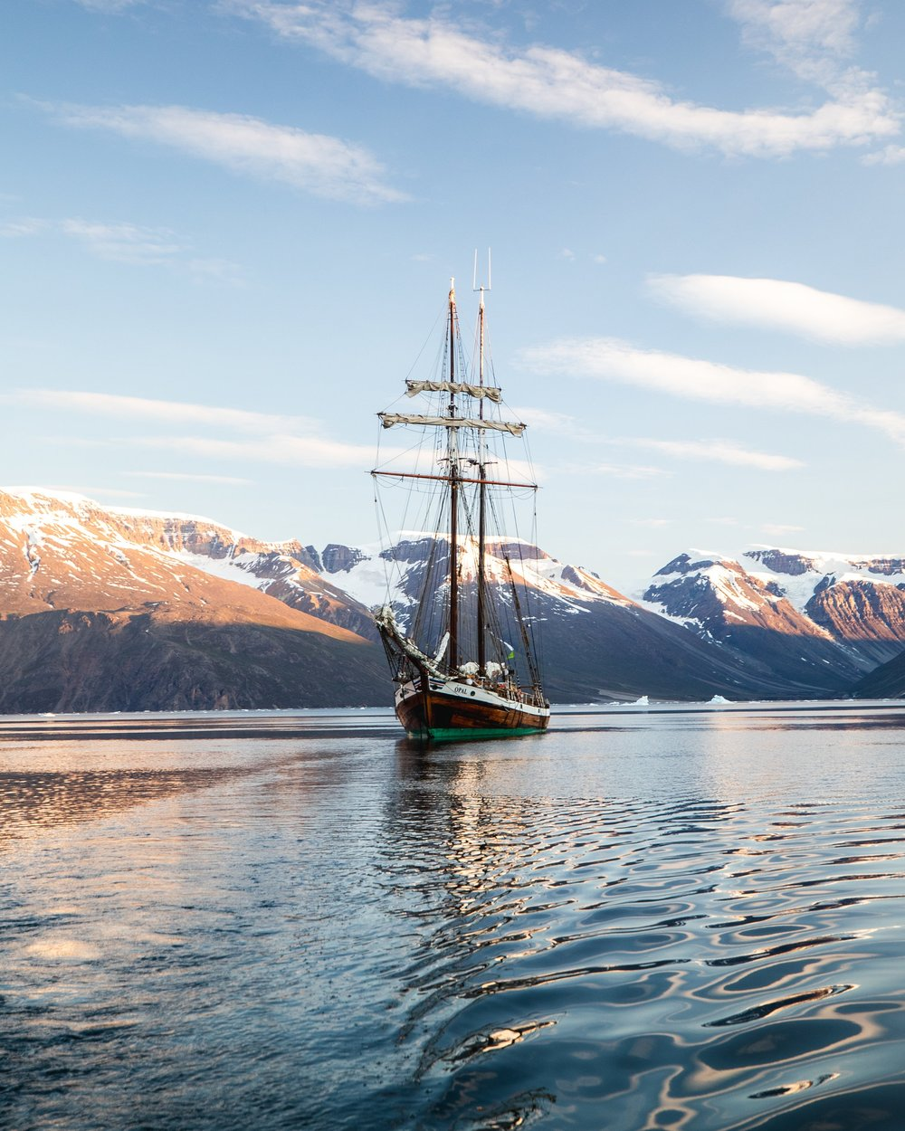 Western Winds Photographic Expedition Iceland