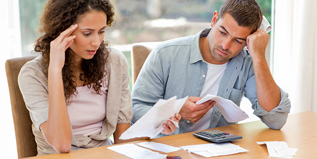 Are you behind on Your Mortgage Payments? We can Help!