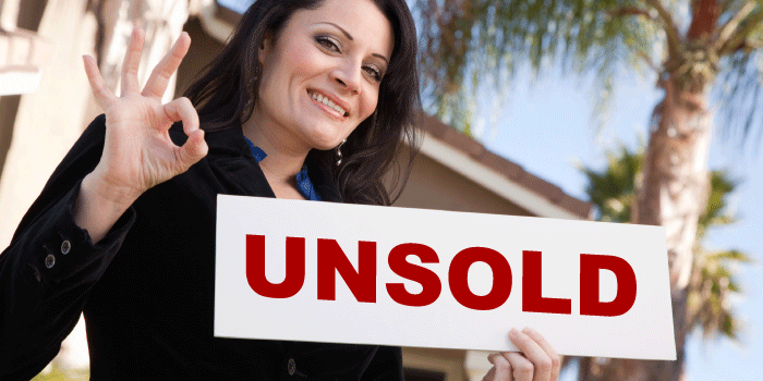 Skip the Realtor Excuse, turn to our Skillful Professionals with a Quick Close System