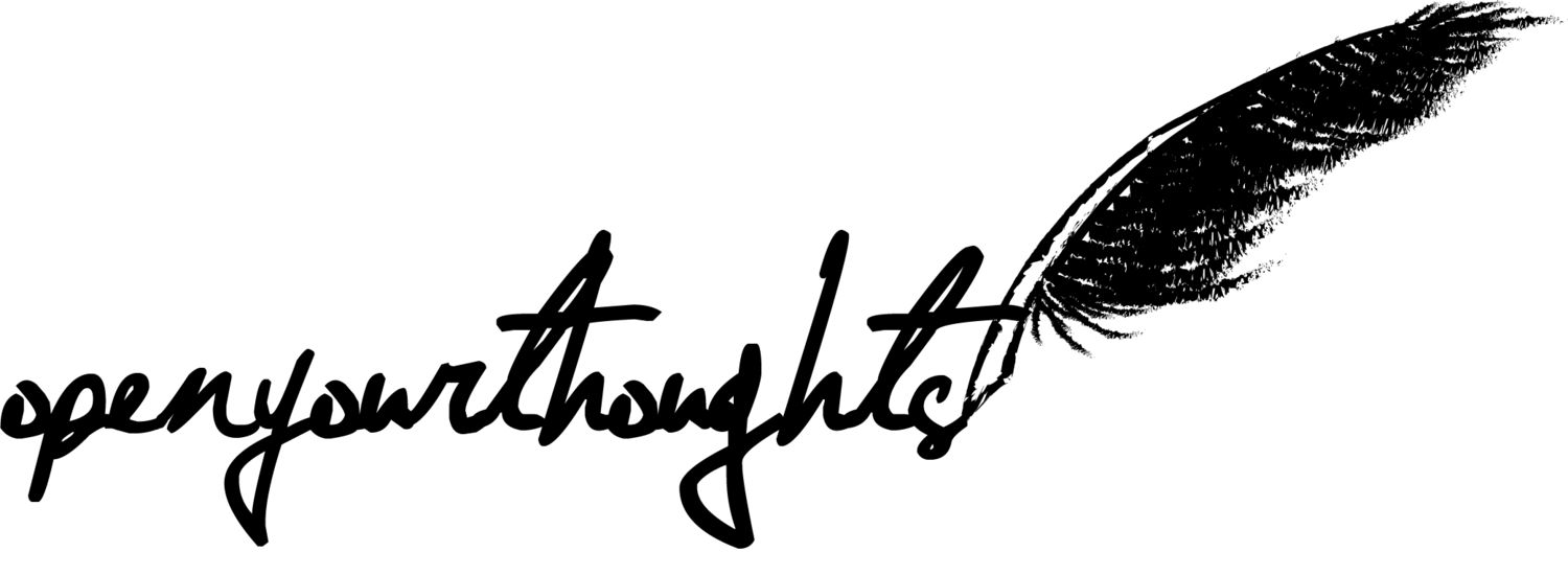openyourthoughts