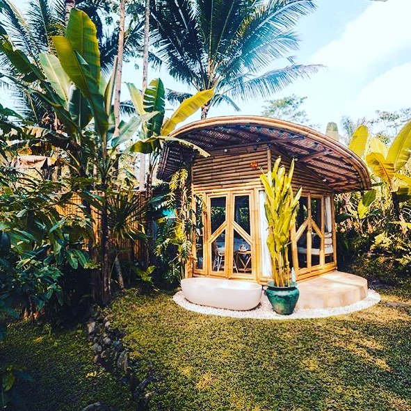 Lusting after the Lightroom this morning 🌴🍄🍃@hideoutbali