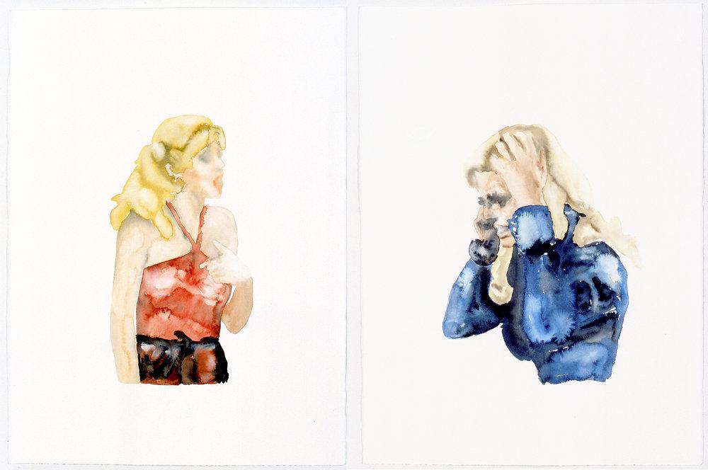 Blondes