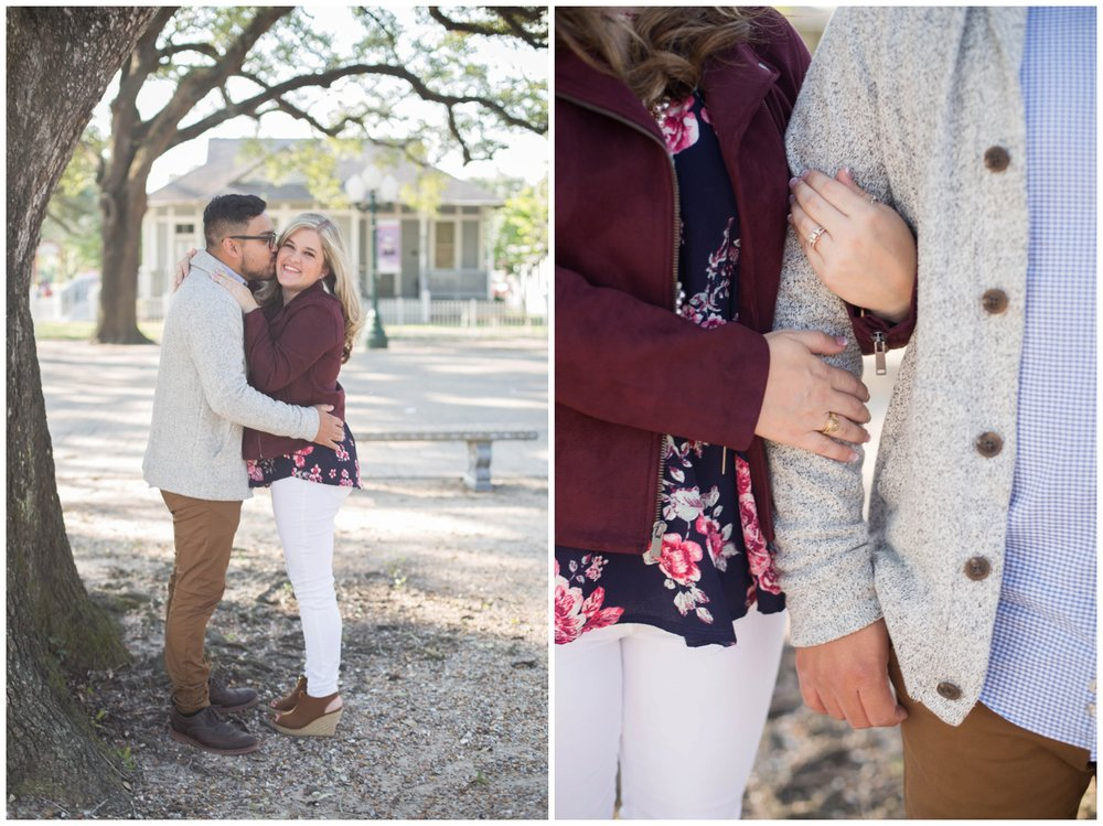 Houston Engagement Photographer