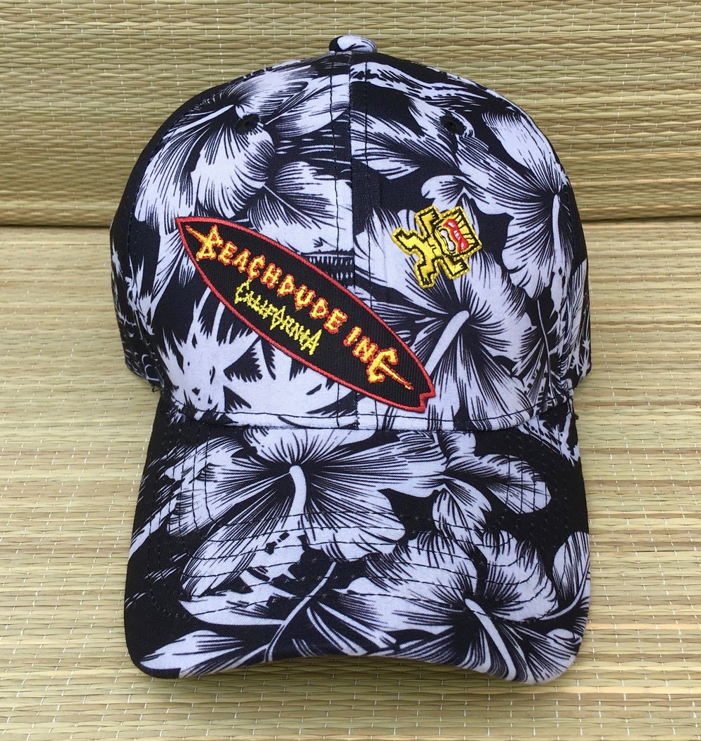 save off bd8b0 96312 ... promo code for cowboy hat 9ea62 2f427 czech blackfloralsnapback2 c7fcd  b144d 22c07 4d0f2