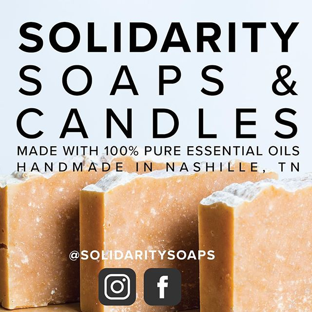 We have a new brand launching later this month! Follow us on Facebook and Insta! @solidaritysoaps . . . . #lgbtpride #equality #shopprogress #lesbian #gay #soap #handmadesoap #queersoap #gaysoap #coldprocess #coldprocesssoap