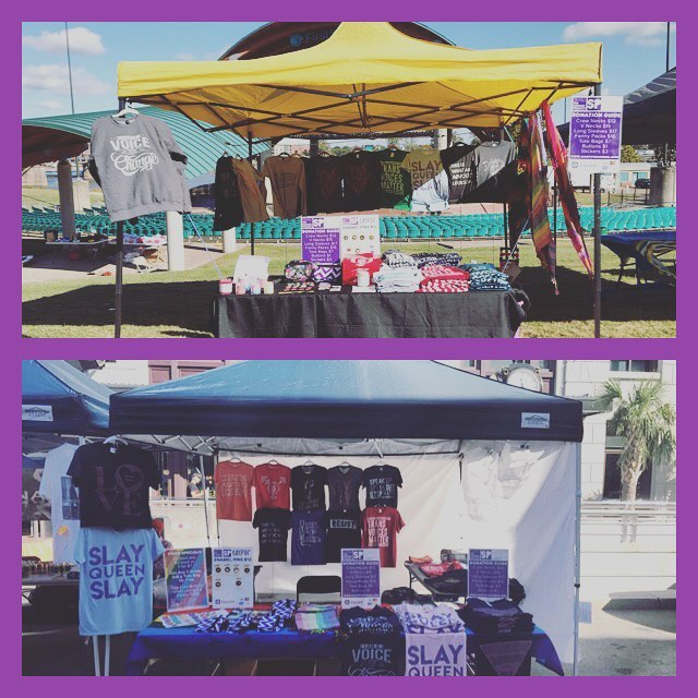 Come see us at @prideinsavannah and #littlerock pride!!! #lgbtqmerch #lgbtpride #equality #shopprogress #gay #queer #art #shirts #fashion