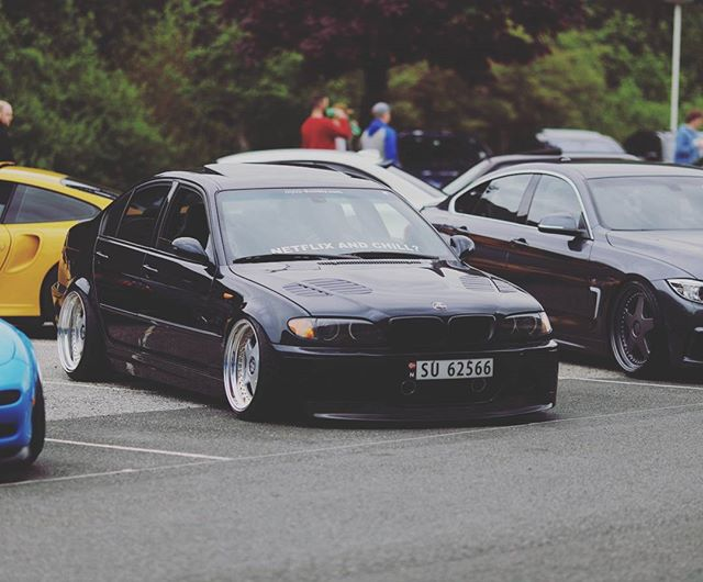 Another one from #westmeet #bmw 330 #static #oijoij #oijoijsociety #fitment #oz #ozwheels